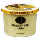 Mustard Potato Salad - 3 lb