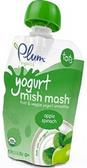 Plum Yogurt Mish Mash - Apple Spinach -3.17oz