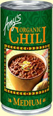 Amy's - Medium Chili -14.7oz