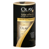Olay Fragrance Free Uv Total Effects - 1.7 Oz