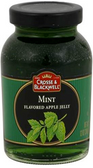 Crosse & Blackwell - Mint Flavored Apple Jelly -12oz