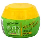 Garnier Fructis Style Matte Texture Cream - 5.1 Oz