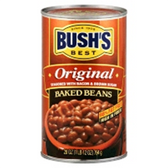 Bush's  Baked Beans Original -28 oz