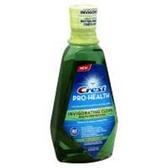 Crest Pro Health Oral Rinse Clean Invigorating Mint - 1 Liter