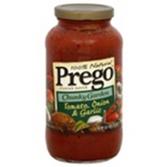 Prego Chunky Garden Sauce - 24 oz