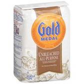 Gold Medal All Purpose Unbleached Flour - 5 LB