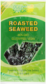 Ocean Snack - Roasted Seaweed -.35oz