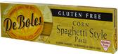 DeBoles Corn Spaghetti -7oz