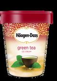 Haagen-Dazs - Green Tea -16oz