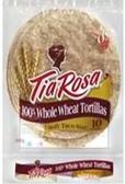 Tia Rosa - Wheat  Tortilla -10ct