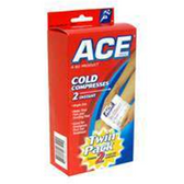 ACE Instant Cold Twin Pack - 2 Count