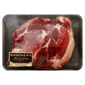 Beef Chuck Eye Steak Boneless- 2LB