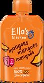 Ella's Kitchen - Mangos Mangos Mangos -2.5oz