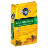 Pedigree Weight Maintenance Dry Dog Food - 15.9 Lb