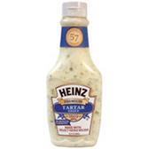 Heinz Tartar Sauce -12 oz