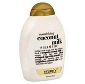 Organix Coconut Milk Nourishing Shampoo - 13 Fl. Oz.