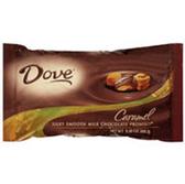 Dove Milk Caramel Promises Chocolate -9.5 oz