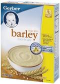 Gerber Baby Cereal - Barley