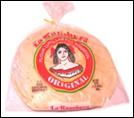 La Ranchera - Flour Tortilla -12ct