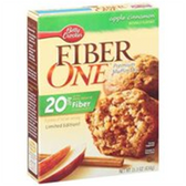 General Mills Fiber One Apple Cinnamon Muffin Mix -15.3 oz