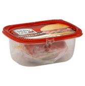 Hillshire Farm Oven Roasted Turkey Breast - 8 oz