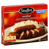 Stouffer's Frozen Food Meatloaf - 10 oz