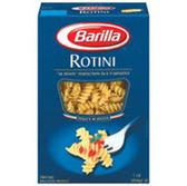 Barilla Rotini Pasta - 16 oz