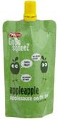 GOGO Squeez Applesauce On-the-Go - Apple Apple -4ct