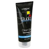 Loreal Studio Line Clear Minded Super Hold Clean Feeling Gel
