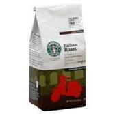 Starbucks Italian Roast Ground Coffee -12 oz