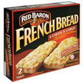 Red Baron 5 Cheese & Garlic French Bread Pizza-8.8 oz
