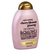Organix Cherry Blossom Ginseng Shampoo - 13 Fl. Oz.