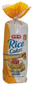 Store Brand Rice Cakes Caramel - 5.1 Oz