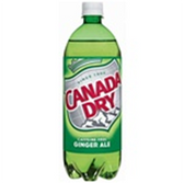 Canada Dry  - 2 L