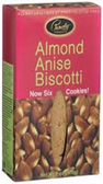 Pamela's Almond Anise Biscotti -6oz