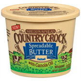 Shedd's Spread Country Crock with Calcium & Vitamin D - 15 oz