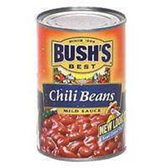 Bush's  Chili Beans -15 oz