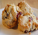 Blueberry Scones -4ct