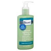 Biore Blemish Fighting Ice Celanser - 6.7 Fl. Oz.