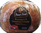 Boar's Head - Rosemary & Sundried Tomato -per/lb