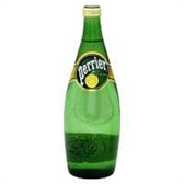 Perrier Mineral Water With A Lemon Twist - 1 L
