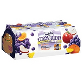 Welch's 100% Juice Variety Pack