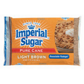 Imperial Sugar Pure Light Brown Sugar -32 oz