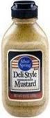 Silver Spring - Deli Style Horseradish Mustard -9.5oz 1