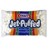 Kraft Jet Puffed Miniature Marshmallows -10.5 oz