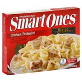 Weight Watchers Frozen Main Street Bistro Chicken Fettuccini-10