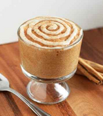 Cinnamon Roll Mug Cake (made in 3 minutes!)