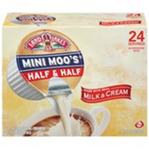 Land O Lakes Mini Moo Half & Half -32 oz