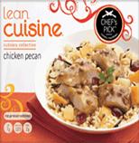 Lean Cuisine - Chicken Pecan -1 meal
