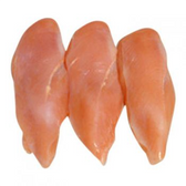 Organic Chicken Breast Boneless Skinless -2 LB